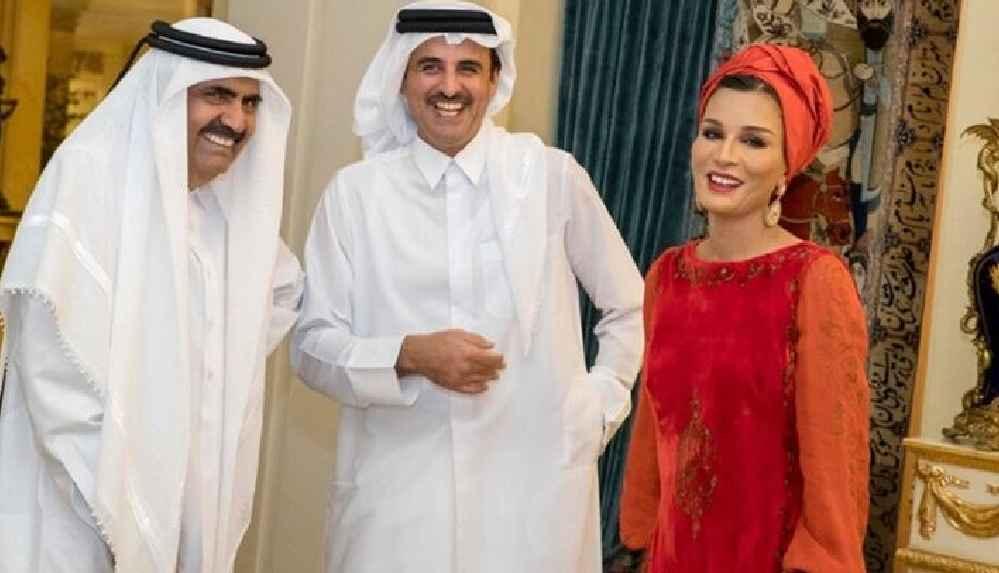 Son 10 yılda Katar'a neler satıldı?