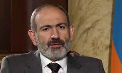 Son dakika… Ermenistan Karabağ'dan çekilmeyi kabul etti