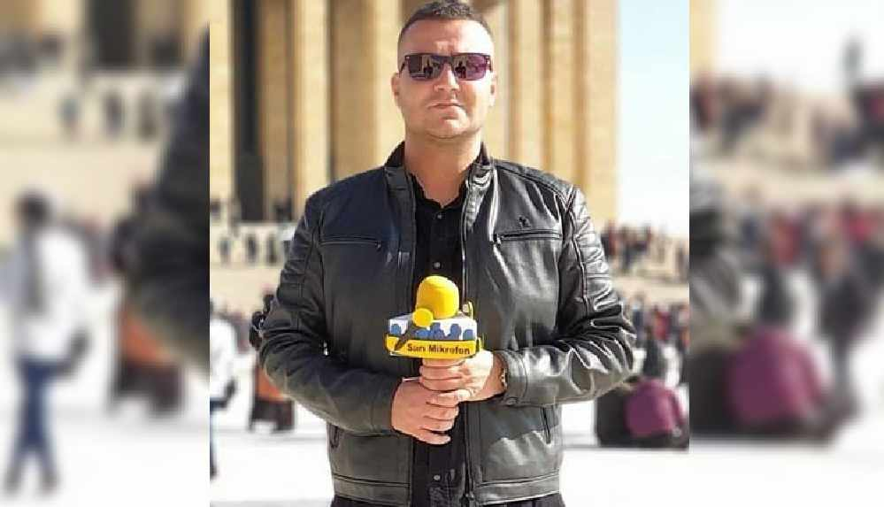 Sosyal medya platformu Sarı Mikrofon dolandırıcıların hedefi oldu