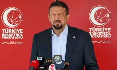 TBF Başkanı Hidayet Türkoğlu koronavirüse yakalandı