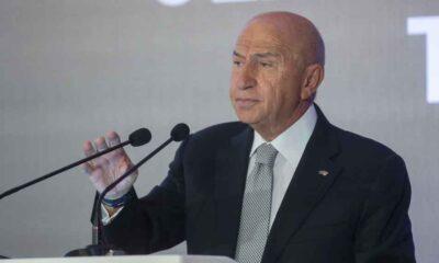 TFF Başkanı Özdemir: Hiçbir Türk kulübü Avrupa Süper Ligi'ne katılmayacak, ceza uygularız
