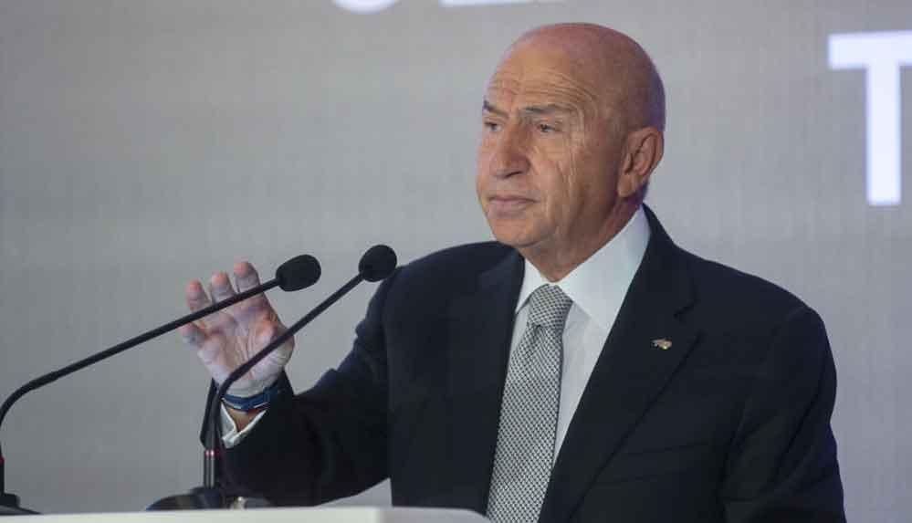 TFF Başkanı Nihat Özdemir: Kimsenin gözünün yaşına bakmam, cezayı veririm; puan silmeye kadar da yolu var