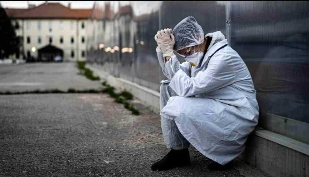 TTB ölüm oranlarını araştırdı: Fazladan ölümlerin yüzde 30'u sağlık hizmetinden kaçınılmasından kaynaklanıyor