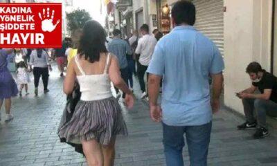 Taksim'de kadını taciz eden sanık tahliye edildi: Uğraşmak istemiyorum, şikayetimden vazgeçiyorum
