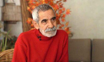 Turgay Tanülkü başından geçen ilginç hırsızlık anısını anlattı
