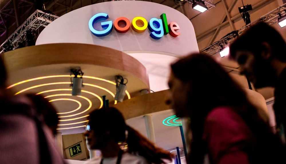 Türkiye'den Google'a rekor ceza