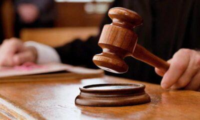 Üvey kızına ve yeğenlerine cinsel istismarda bulunan sanığa 31 yıl 9 ay ceza