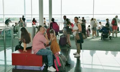 Uluslararası uçuşlar öncesi aşı yaptırmak zorunlu olacak
