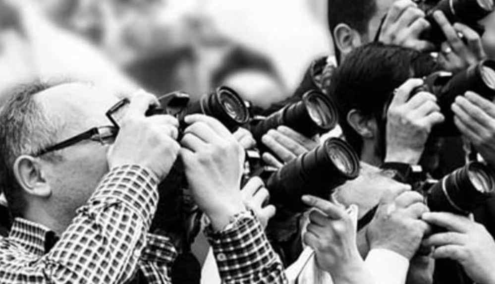 """Basın Özgürlüğü Raporu açıklandı: """"Gazeteciler devletin en üst makamlarınca hedef tahtasına kondu"""""""