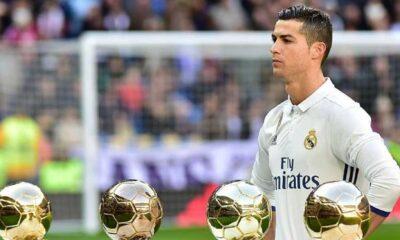 Cristiano Ronaldo yeniden eski takımında