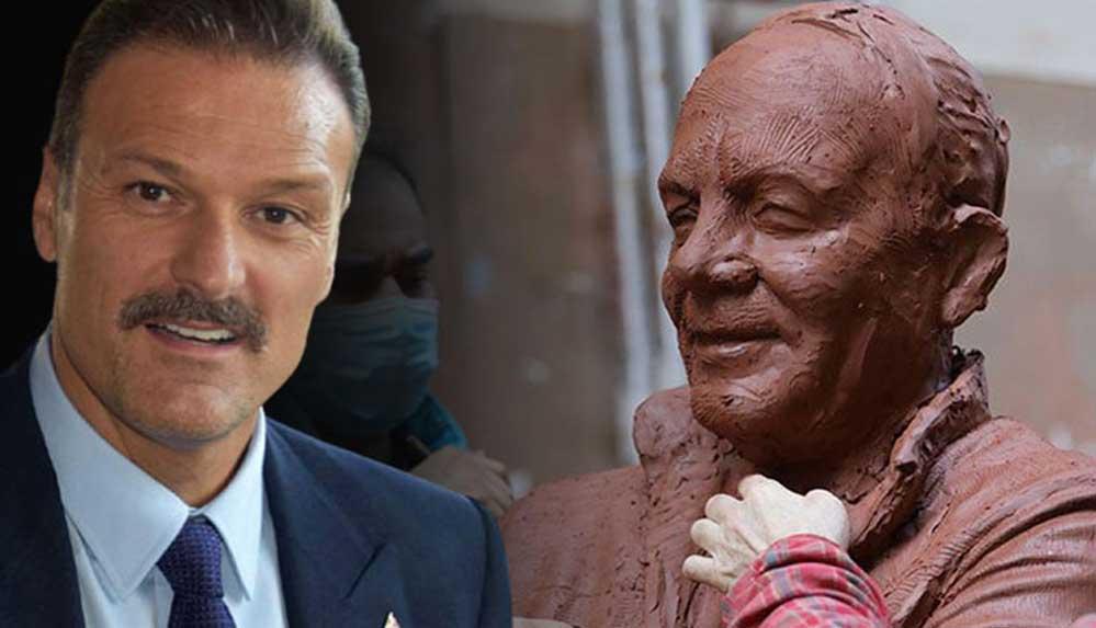 AKP'li Alpay Özalan'dan Bekir Coşkun heykeli üzerinden tepki çekecek sözler