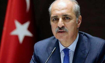 AKP'li Kurtulmuş: Kürtçe konuşan bir kardeşimi duyduğum zaman Allah'a olan inancım ve bağlılığım artıyor