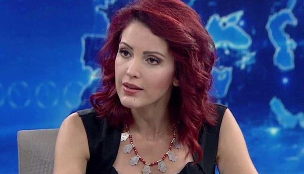 AKP'li isim Nagehan Alçı'yı hedef aldı: Kimleri baş tacı etmişiz!
