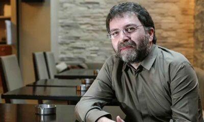 Ahmet Hakan'ın Bahçeli yazısına MHP'den teşekkür ve övgü