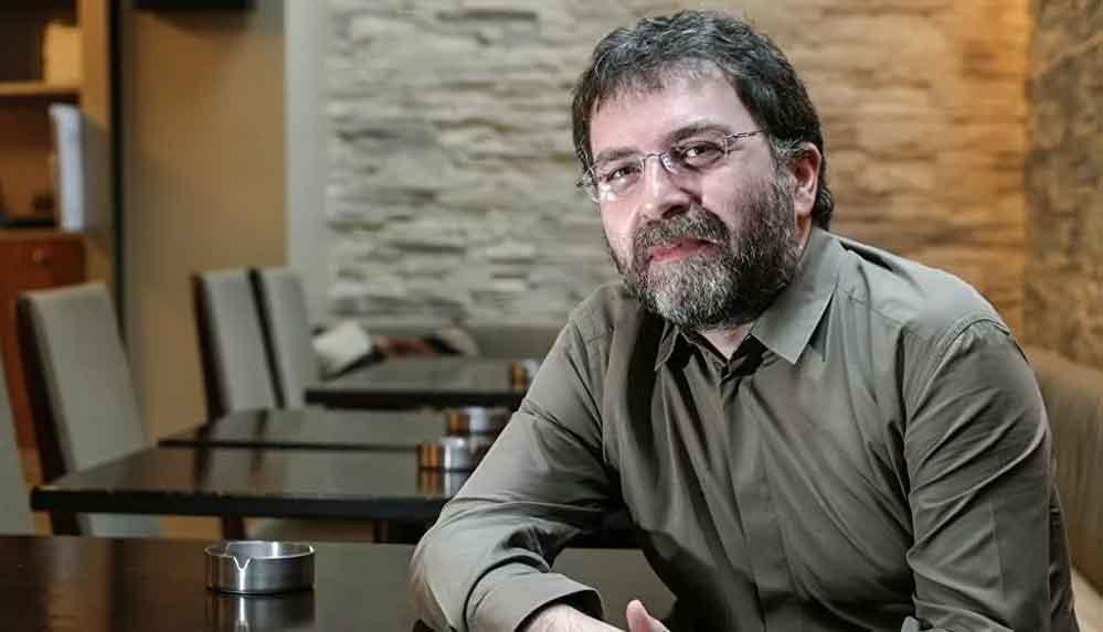 "Serdar Bozkurt'tan 'Ahmet Hakan' iddiası: ""Para alan 12 gazeteciden biri..."""