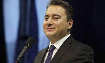 Ali Babacan: Bir genel başkana saldırı olursa sorumlusu Erdoğan'dır