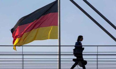 Almanya'ya beyin göçünde Türkiye ikinci sırada
