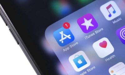 Apple, AppStore'dan 39 bin oyunu sildi