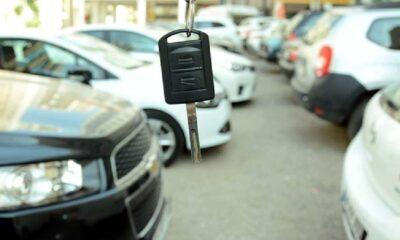 Araç sahipleri dikkat: 1 Mayıs'ta yürürlüğe giriyor!