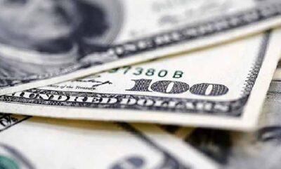 Dolar, 6 ayın sonunda ilk kez 7 liranın altına geriledi