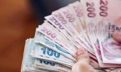 Asgari ücret desteğini de içeren torba yasa yayınlandı