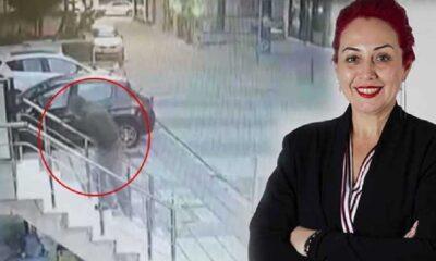 Aylin Sözer'in katili Kemal Ayyıldız tutuklandı