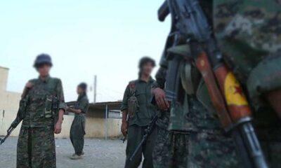 Bağdat'tan PKK hamlesi