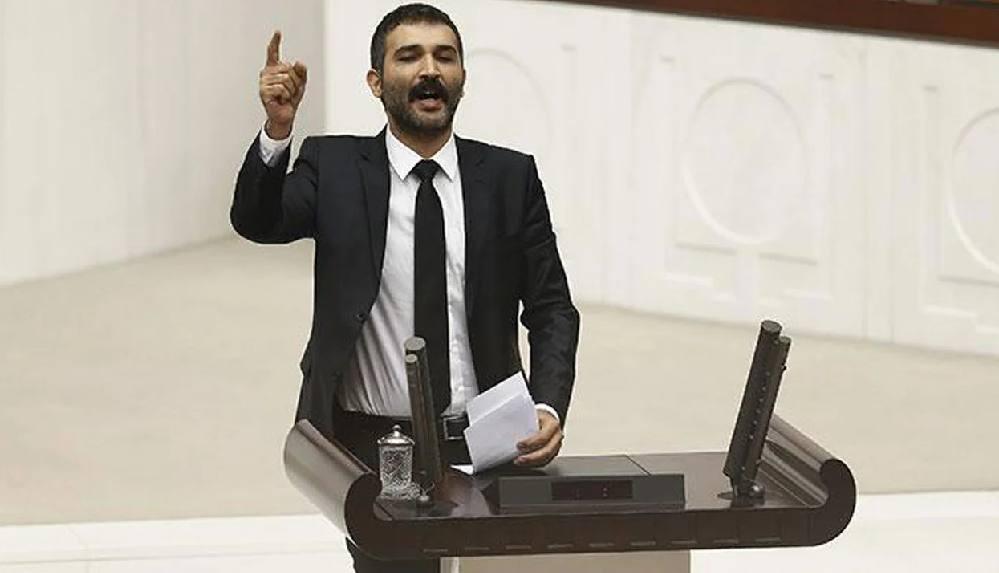Barış Atay'dan Alpay Özalan'a: Boş yapma tam porsiyon AKP'li!