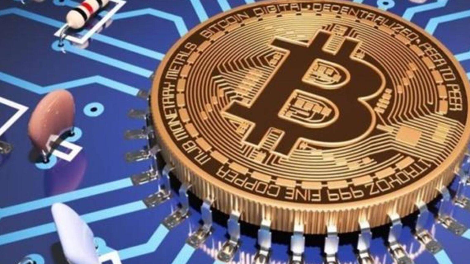 Bitcoin'de rekor yükseliş: 47 bin dolar seviyesini geçti