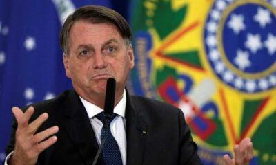 Brezilya Devlet Başkanı Bolsonaro yoğun bakımda
