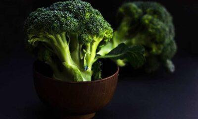 Brokolinin faydaları ve zararları nelerdir?