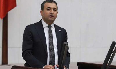 """CHP'li Bulut: """"Sağlık Bakanı'nın ağzını bıçak açmıyor"""""""