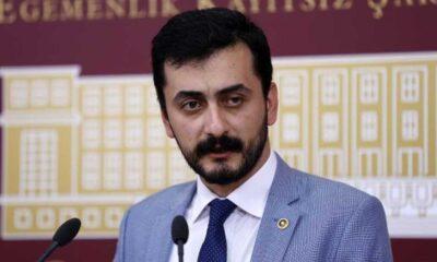 CHP'li Eren Erdem: Ben de cezaevinde çıplak arandım
