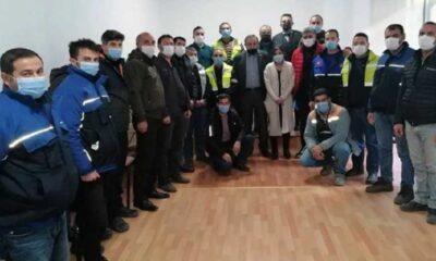 CHP'li belediye işçilere yüzde 70 zam yaptı
