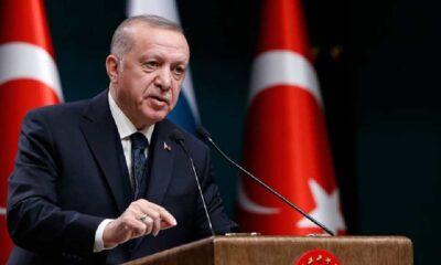 Erdoğan: Ey Kılıçdaroğlu, Diyarbakır'daki terör mağduru anneleri hiç ziyaret ettin mi?
