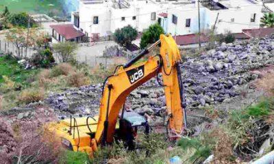 Diyanet, Bodrum'da 100 milyon liralık külliyenin yapımına yeniden başladı