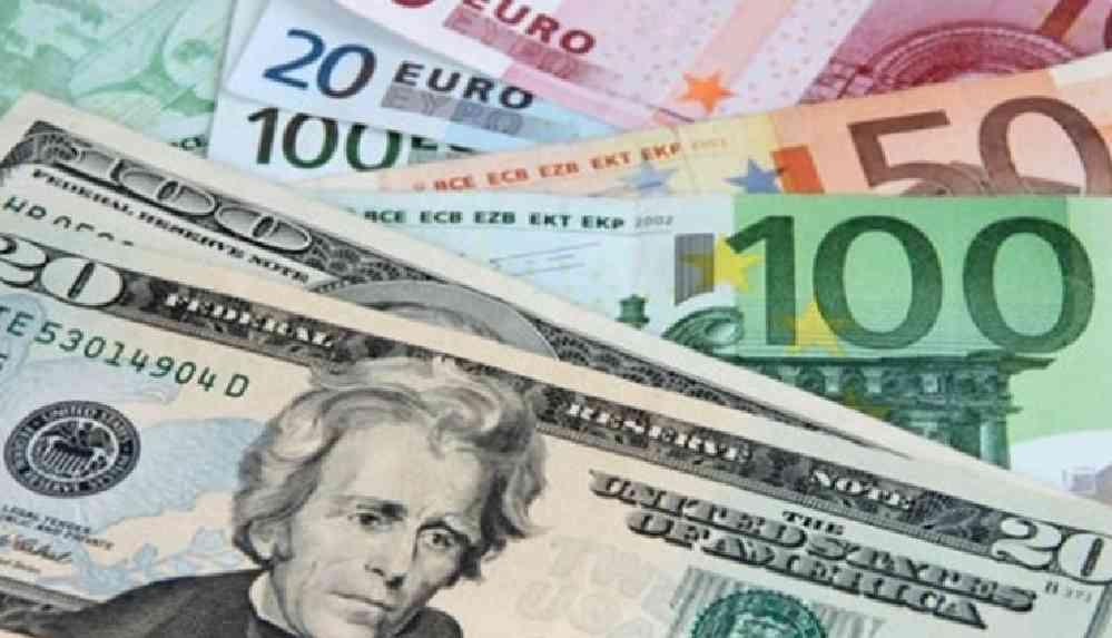 Dolar ve Avro kurunda son durum