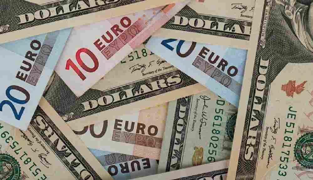 Dolar ve Avro fiyatlarında son durum
