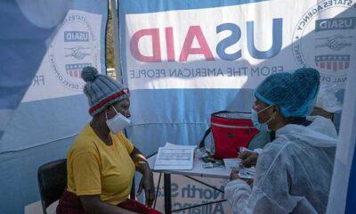 Dünya AIDS Günü: Milyonlarca AIDS hastası Covid-19'dan dolayı ilaca ulaşamıyor