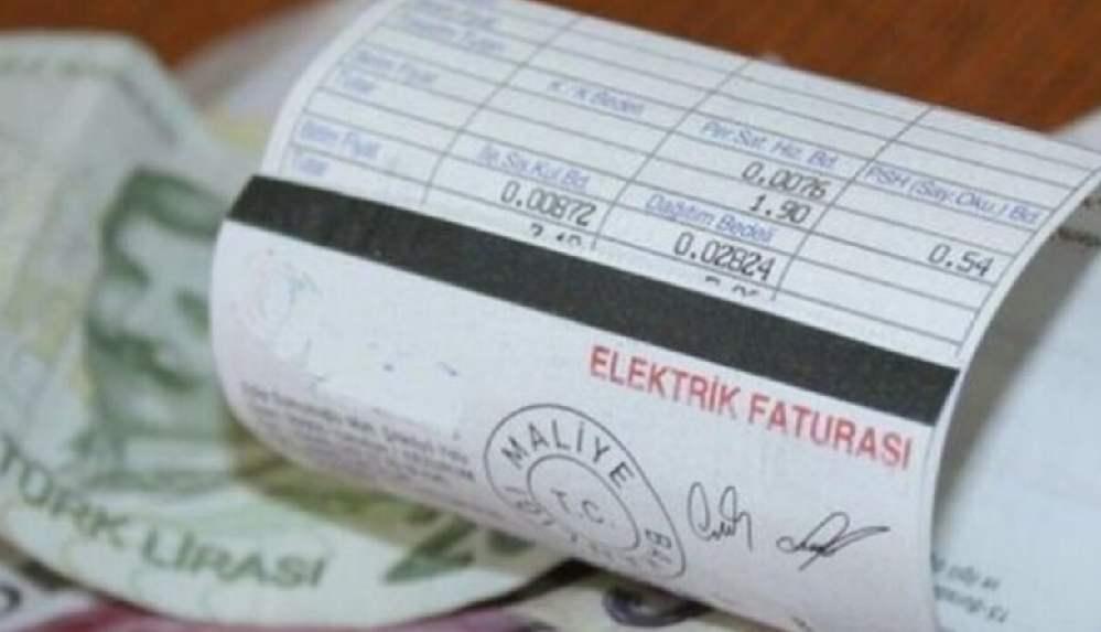 Elektrik şirketlerine 3 milyar TL 'pandemi yardımı': Bedel elektrik faturalarına yansıyacak