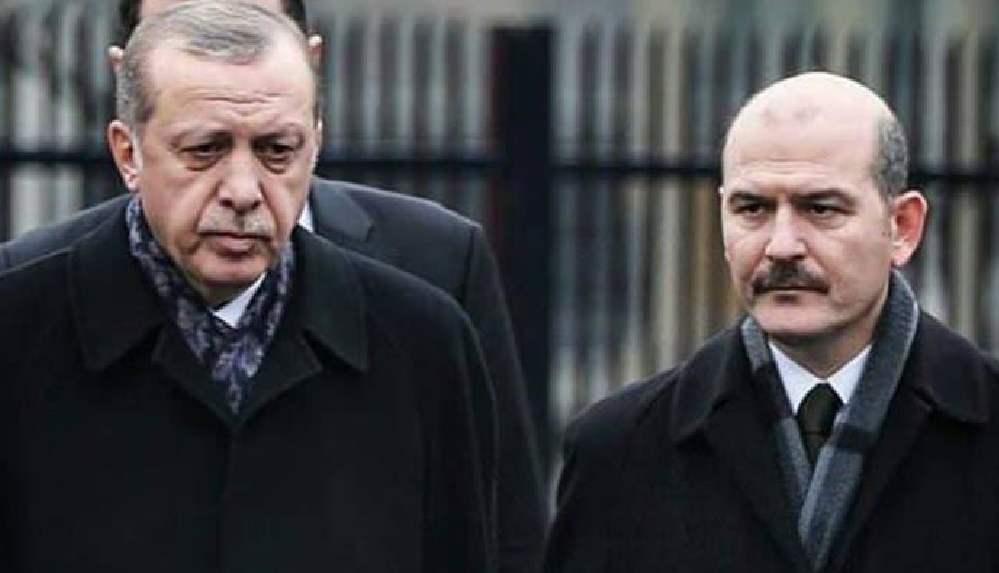 Kulislerde Soylu-Erdoğan yorumu: 'Erdoğan'ın kararı belli' iddiası