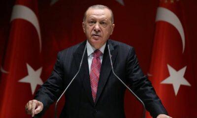 Erdoğan'dan koronavirüs aşısı açıklaması: İlk etapta 50 milyon doz gelecek