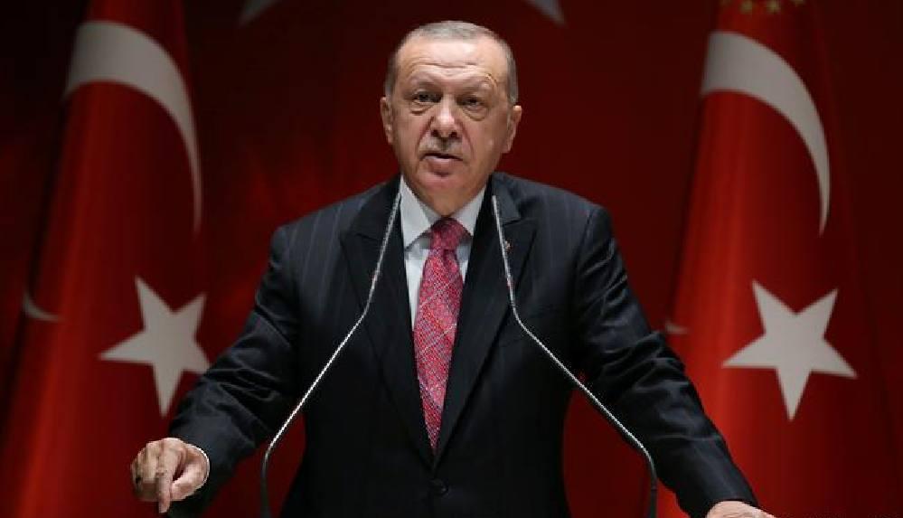 """Erdoğan: """"2023 seçimlerde tekrar kazanacağız"""""""