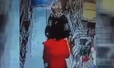 Esenler'de markette çocuğa tacizde bulunan zanlı tutuklandı