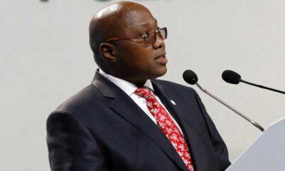 Esvatini Başbakanı Dlamini Kovid-19'dan hayatını kaybetti