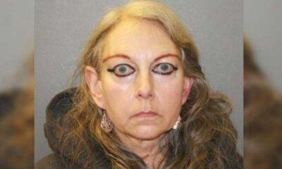 Evinde 26 kedi, 6 köpek, 2 sincap, kör bir baykuş ve daha niceleri bulunan kadın yakalandı