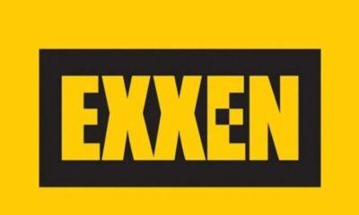 Exxen'in abonelik ücreti belli oldu