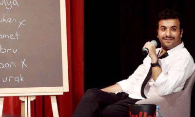 """Exxen'le anlaşan Hasan Can Kaya'nın """"Konuşanlar"""" şovunun tüm bölümleri YouTube'dan kaldırıldı"""
