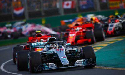 Formula 1 yayını hakkında beklenmedik gelişme