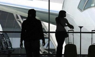 ABD'den Avrupa ve İngiltere'ye seyahat kısıtlaması!